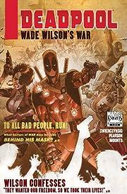 Deadpool: Wade Wilson's War No.1 (sur 4)