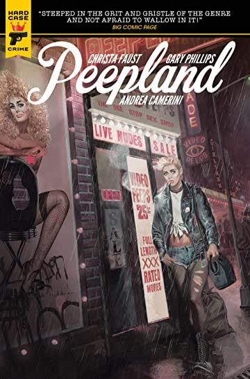 Peepland Tome 1