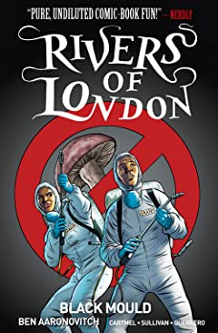 Rivers of London Vol. 3: Black Mould