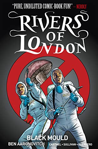Rivers of London Tome 3: Black Mould