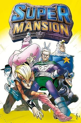 SuperMansion #1