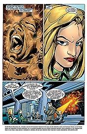 Fantastic Four (1998-2012) #52