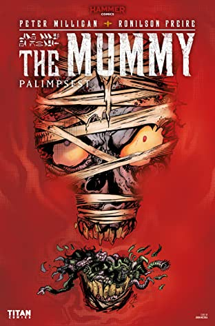 The Mummy No.5