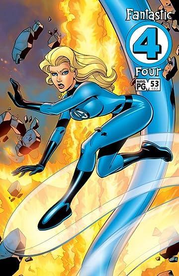 Fantastic Four (1998-2012) #53