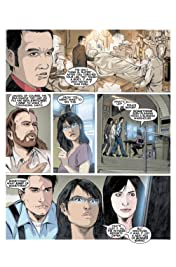 Torchwood Archives Vol. 1