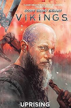 Vikings Vol. 2: Uprising