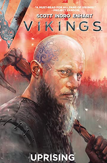 Vikings Vol. 2: Uprising