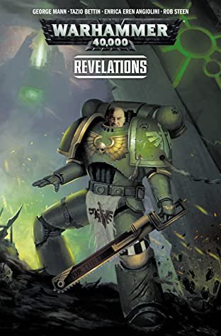 Warhammer 40,000: Revelations No.5