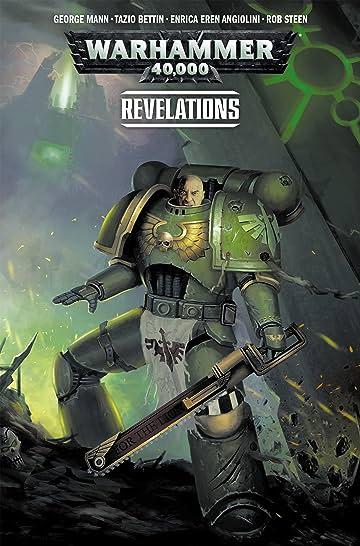 Warhammer 40,000: Revelations #5