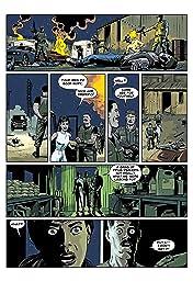 World War X #4