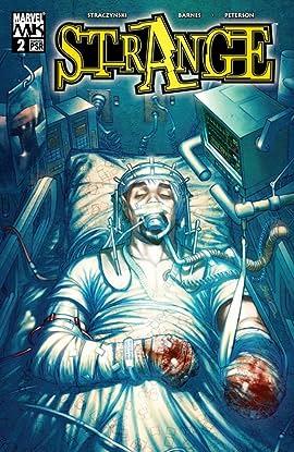 Strange (2004-2005) #2 (of 6)