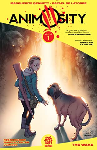 Animosity Tome 1