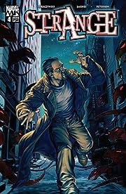 Strange (2004-2005) #4 (of 6)