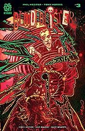 Blood Blister #3