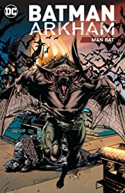 Batman: Arkham: Man-Bat