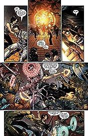 Strange (2004-2005) #6 (of 6)