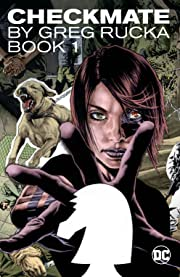 Checkmate by Greg Rucka: Book 1