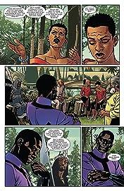 Black Panther (2016-) #12