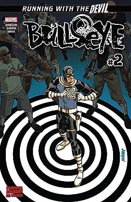 Bullseye (2017) #2
