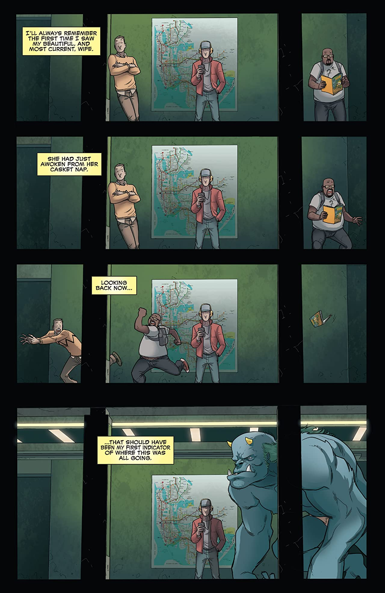 Deadpool (2015-2017) #28