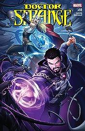 Doctor Strange (2015-2018) #18