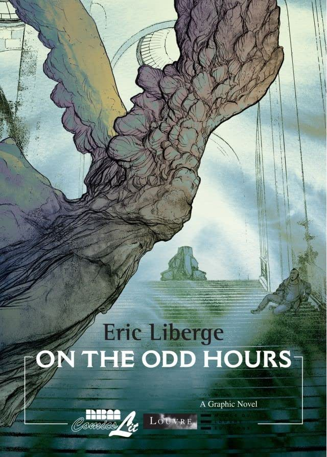 The Louvre Collection: On the Odd Hours