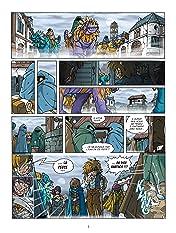 Les Légendaires Vol. 11: Versus Inferno