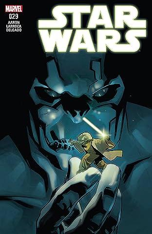 Star Wars (2015-) #29