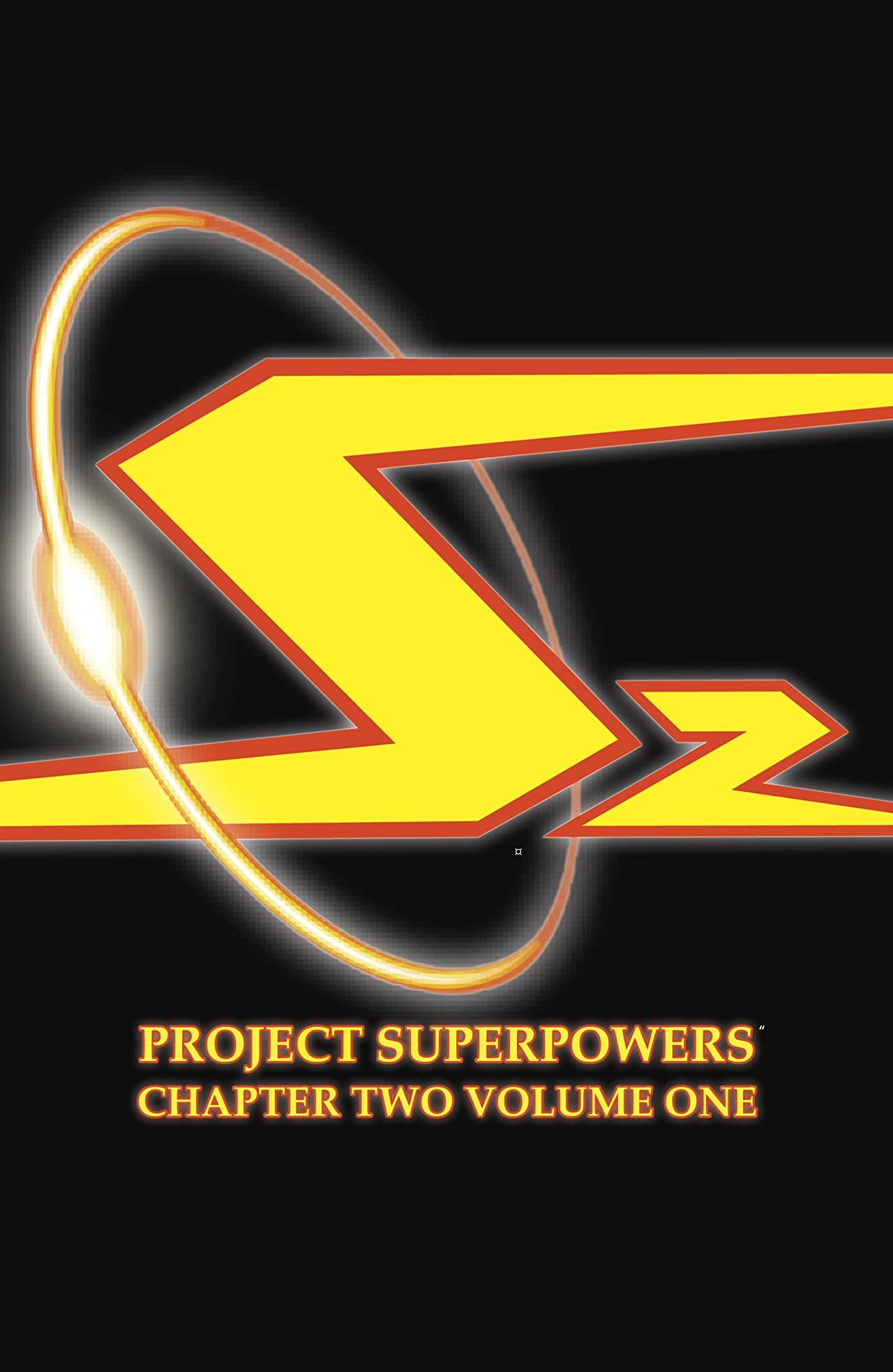 Project Superpowers: Chapter Two Vol. 1