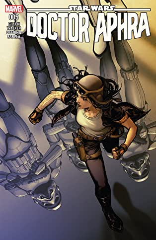 Star Wars: Doctor Aphra (2016-) #5