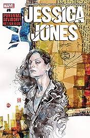 Jessica Jones (2016-2018) #6