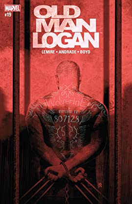 Old Man Logan (2016-2018) #19