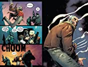 Old Man Logan (2016-) #19