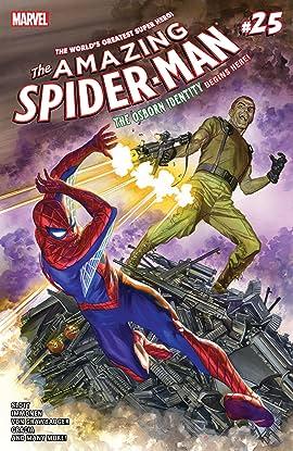 Amazing Spider-Man (2015-) #25