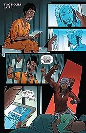 Black Panther: World of Wakanda (2016-2017) #5