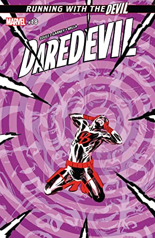 Daredevil (2015-) No.18
