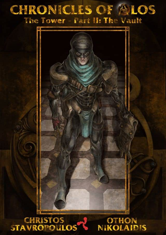 Chronicles of Alos: The Tower #2