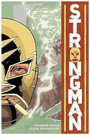 Strongman Vol. 1