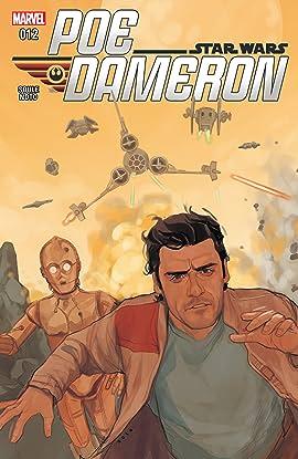 Star Wars: Poe Dameron (2016-2018) #12