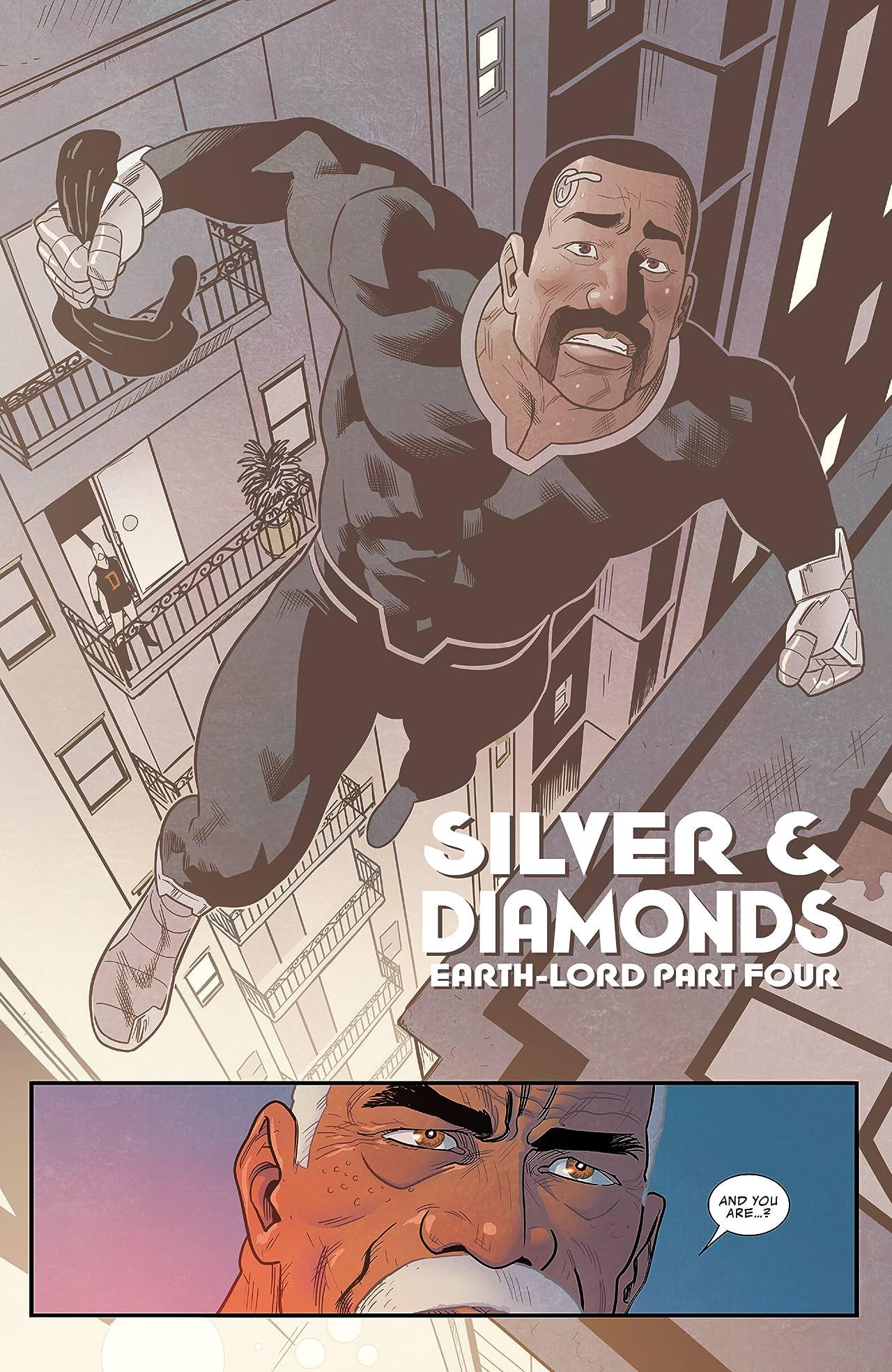 Star-Lord (2016-2017) #4