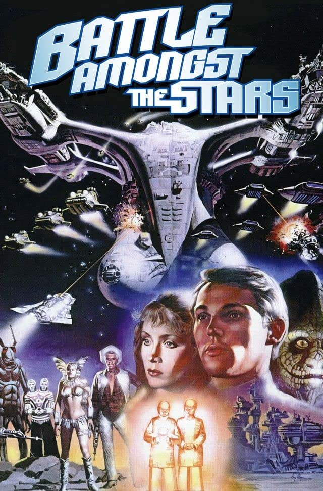 Roger Corman Presents: Battle Amongst the Stars