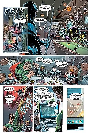 Amazing Spider-Man: Renew Your Vows (2016-) #5