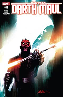 Star Wars: Darth Maul (2017) #2