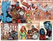 Extraordinary X-Men (2015-2017) #20
