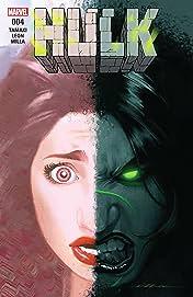 Hulk (2016-) #4