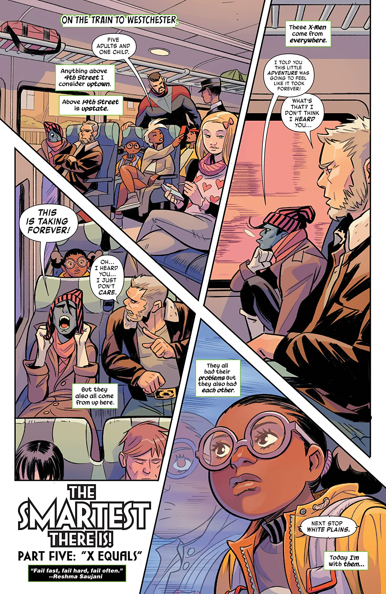 Moon Girl and Devil Dinosaur (2015-) #17