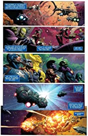 Infinity #3 (of 6)