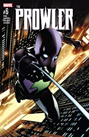 Prowler (2016-2017) #6