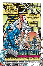 Captain America (1968-1996) #453