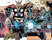 The Unworthy Thor (2016-2017) #5